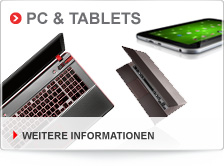 PC & Tablets