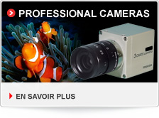 Toshiba Industrial Camera Systems